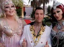 fedez-video-mille-drag-queen-