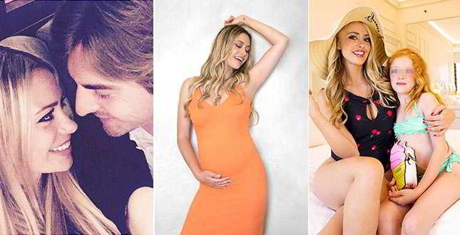 martina-stella-mamma-bis-incinta