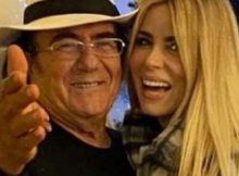 Al Bano a Ballando con Loredana Lecciso